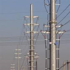 Steel Utility Poles Market