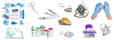 Medical Disposables Market