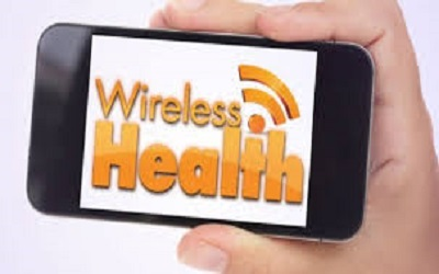 wireless health market