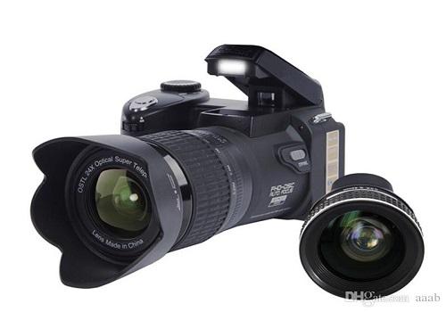 Digital Camera Market