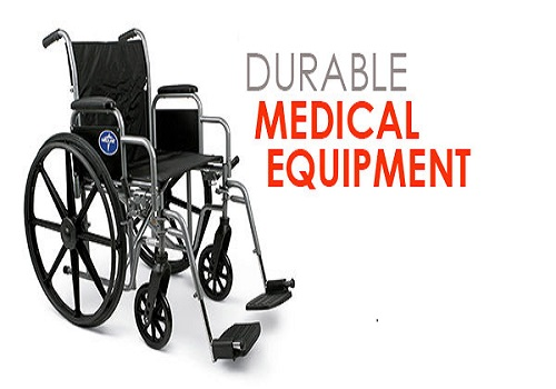 Durable Medical Equipment Market Analysis To Reach $271 0