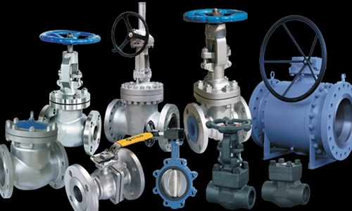 Industrial Valves and Actuators Market Anticipated to Generate $145.87  Billion by 2025